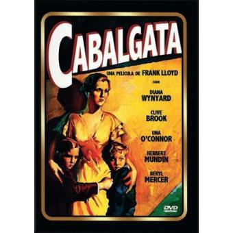 Cabalgata - DVD