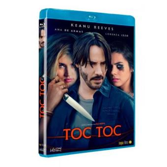 Toc Toc - Blu-Ray