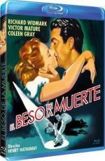 El Beso de la Muerte - Blu-Ray