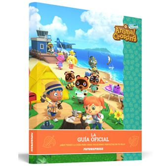Guia Animal Crossing: New Horizons Nintendo Switch