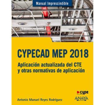 CYPECAD MEP 2018