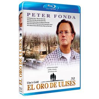 El oro de Ulises - Blu-Ray