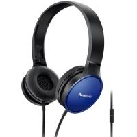 Auriculares Panasonic  RP-HF300ME-A Azul