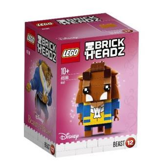 LEGO BrickHeadz La Bella y la Bestia - Bestia
