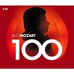100 Best Mozart - 6 CDs