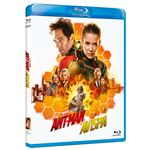 Ant-Man y la Avispa - Blu-Ray