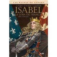 Isabel - La Loba de Francia - Integral