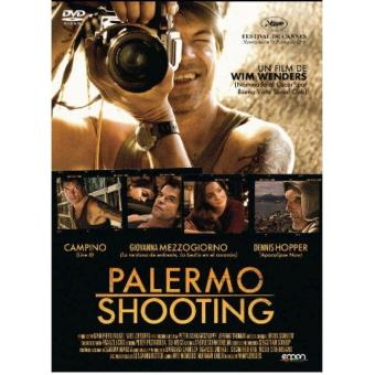 Palermo Shooting - DVD
