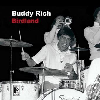 Birdland - Vinilo