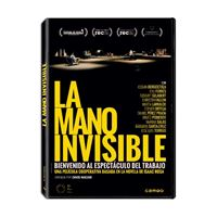 La mano invisible - DVD