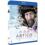 Ártico - Blu-Ray