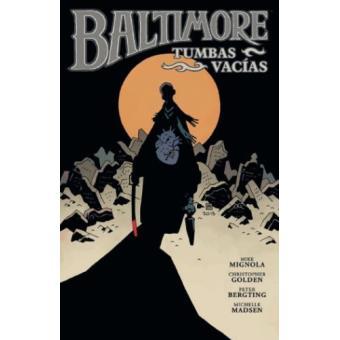 Baltimore 7 tumbas vacías