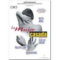 Una mujer casada - DVD