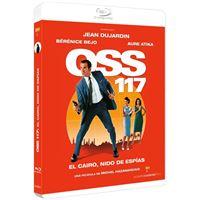 OSS 117: El Cairo, nido de espías - Blu-Ray