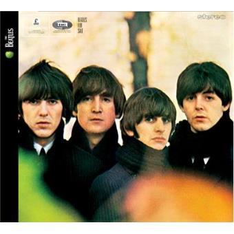 Beatles For Sale (Ed. Remasterizada)