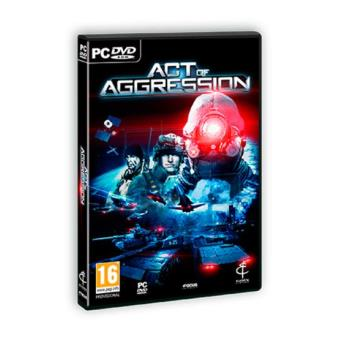 Act Of Agression PC
