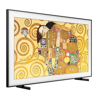 TV QLED 50'' Samsung QE50LS03T The Frame 4K UHD HDR Smart TV