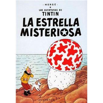 Las aventuras de Tintín 9. La estrella misteriosa