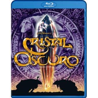 Cristal oscuro - Blu-Ray