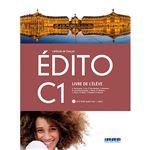 Edito c1 eleve+dvd rom