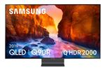 TV QLED 75'' Samsung QE75Q90R IA 4K UHD HDR Smart TV