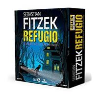 Sebastian Fitzek: Refugio - Tablero