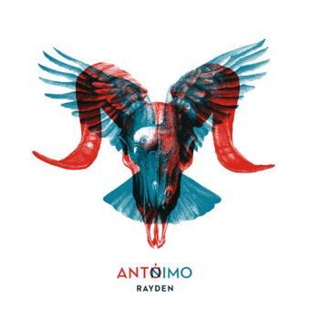 Antónimo (Ed. limitada) + Póster firmado y 4 postales exclusivas
