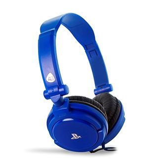 Auriculares PRO4 40 Azul PS4