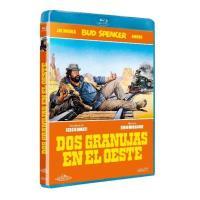 Dos granujas en el Oeste - Blu-Ray