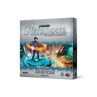Android. Netrunner: Honor y beneficios