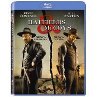 Hatfields & McCoys - Blu-Ray