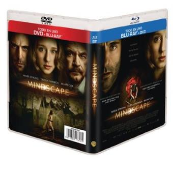 Mindscape - Blu-Ray + DVD