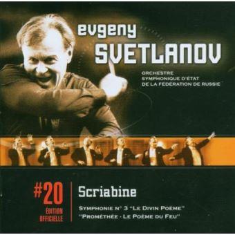 Svetlanov ed.20:sym.no.3&