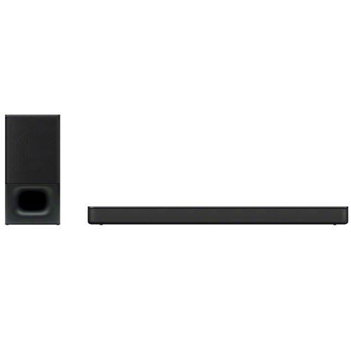Barra de sonido Sony HT-S350 2.1