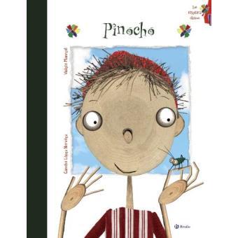 Pinocho. Los grandes clásicos
