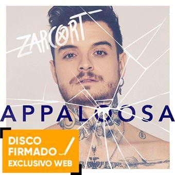 Appaloosa - Disco Firmado