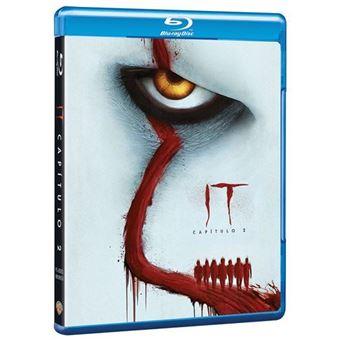 It. Capítulo 2 - Blu-Ray