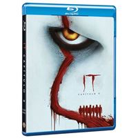 It. Capítulo 2 - Blu-Ray