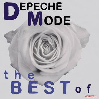 The Best of Depeche Mode. Volume 1 - Vinilo