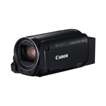 Videocámara Canon LEGRIA HF R88 WiFi negra