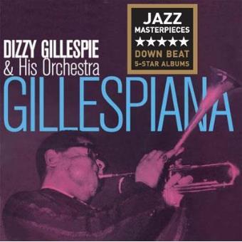 Gillespiana (Ed. Poll Winners) - Exclusiva Fnac