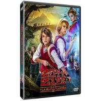 Zipi y Zape y la isla del capitán - DVD