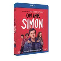 Con amor, Simon - Blu-Ray