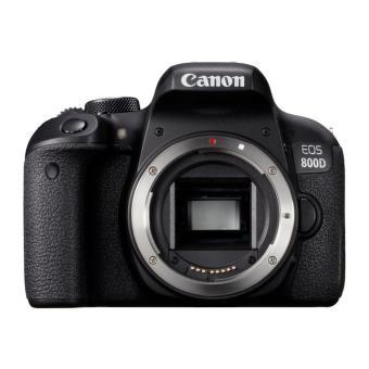 Cámara Réflex Canon EOS 800D Body