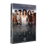 El incidente  Temporada 1 - DVD