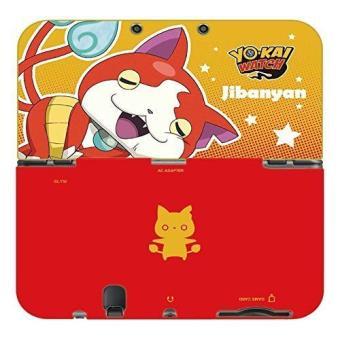 Carcasa Hori Yo-Kai Watch Duraflexi Jibanyan Nintendo 3DS