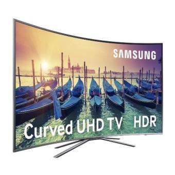 1a593fa2613 TV Curvo LED 65   Samsung UE65KU6500 4K UHD HDR Smart TV - TV LED ...