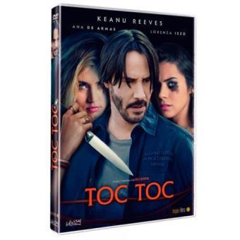 Toc Toc - DVD