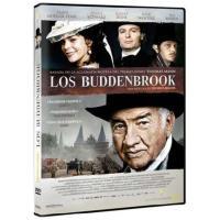 Los Buddenbrook - DVD