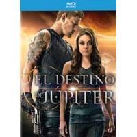 El destino de Júpiter - Blu-Ray - Digibook